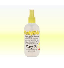 CURLYKIDS Curly Oil