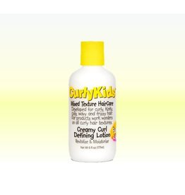 CURLYKIDS Creamy Curl Defining Lotion
