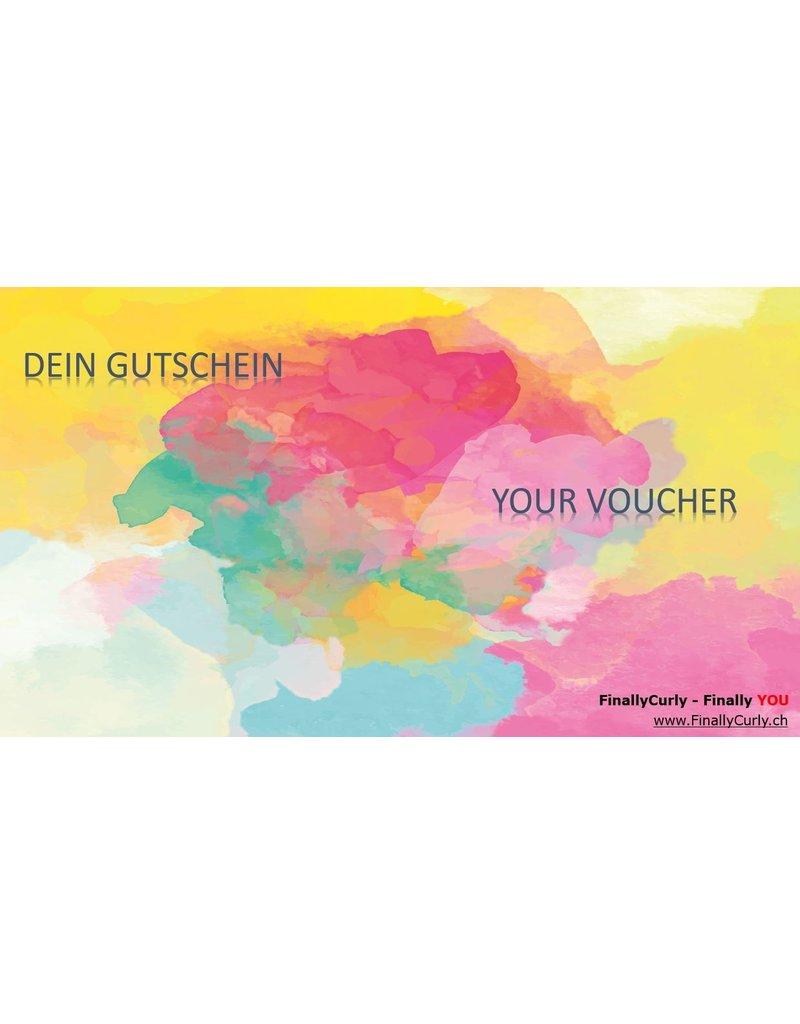 FINALLYCURLY FinallyCurly Gutschein