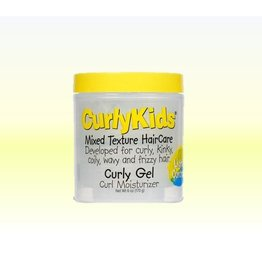 CURLYKIDS Curly Gel Curl Moisturizer