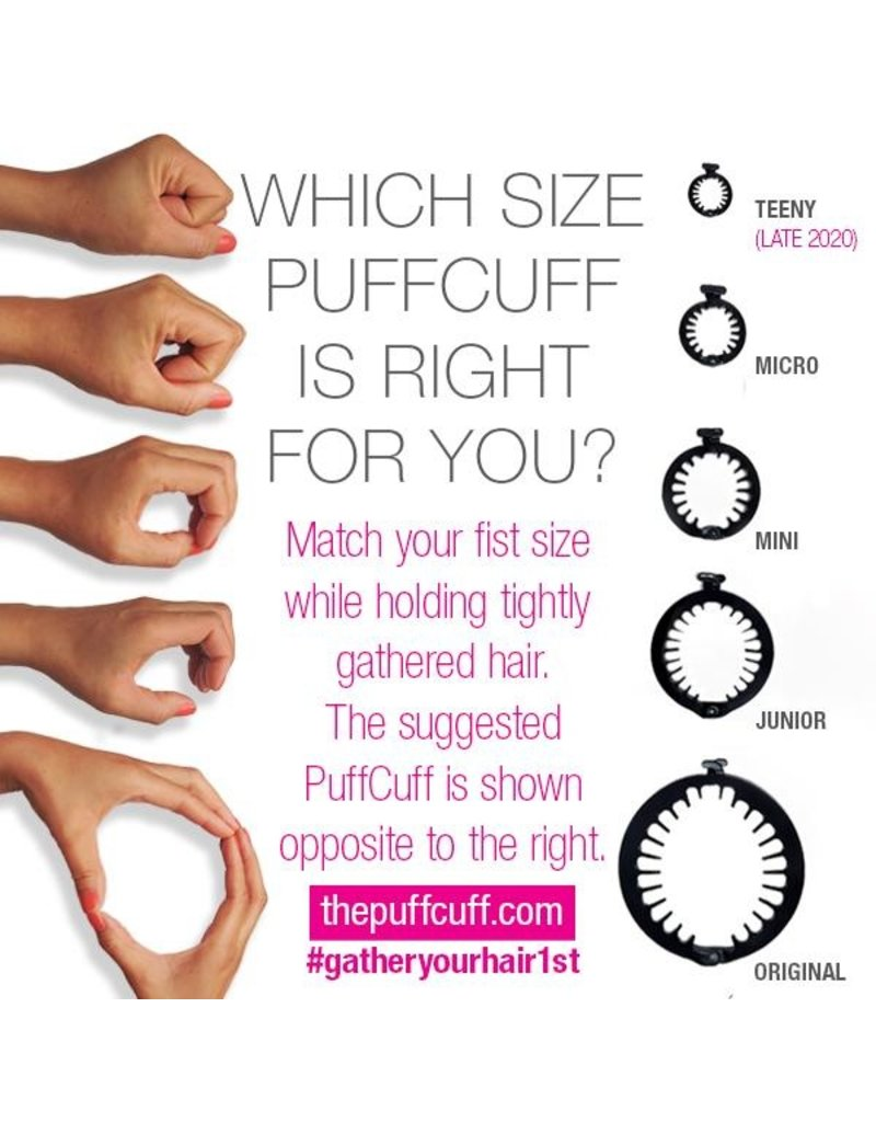 PUFFCUFF PuffCuff Mini