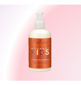 SHEA MOISTURE Mango&Carrot Kids extra-nourishing conditioner