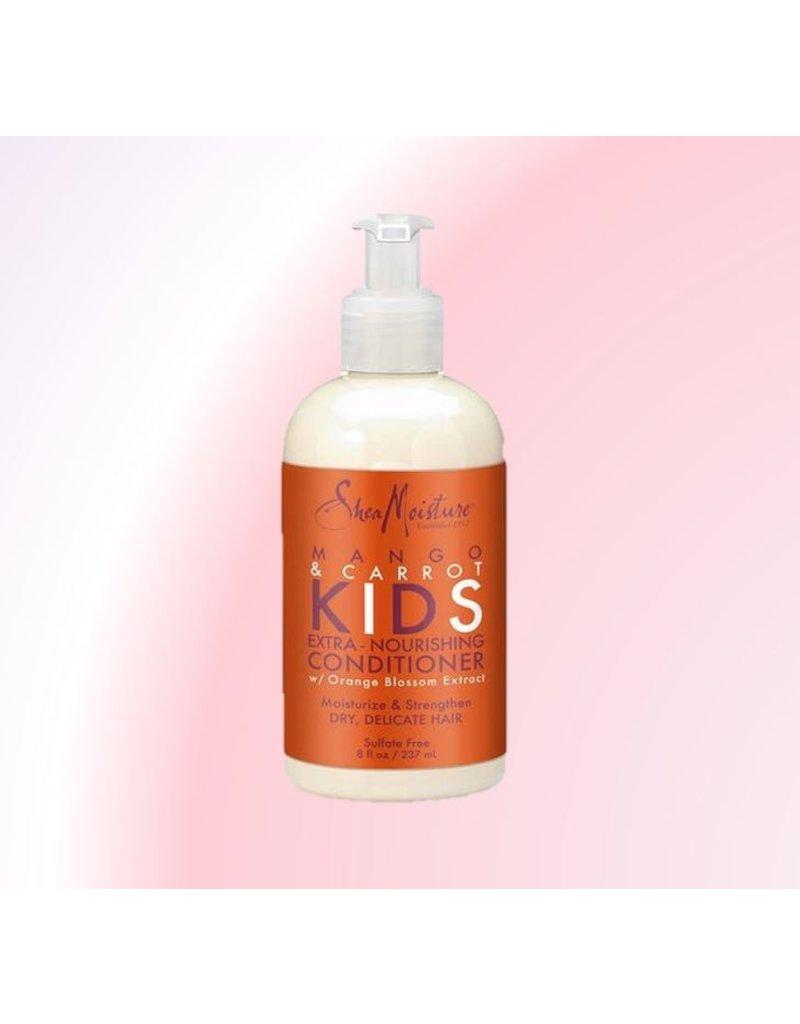 SHEA MOISTURE Mango&Carrot Kids extra-nourishing conditioner