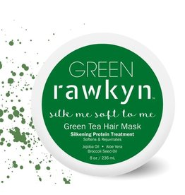 RAWKYN Green Rawkyn Green Tea Hair Mask