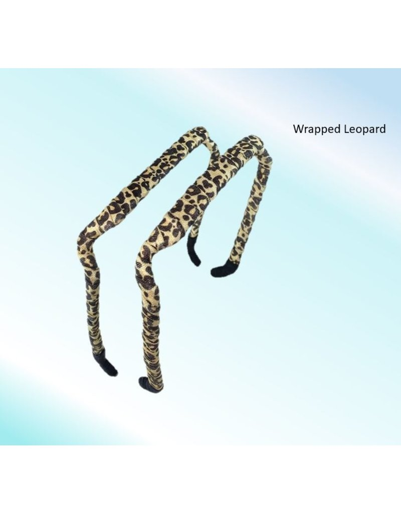 Zazzy Bandz Wrapped Patterns