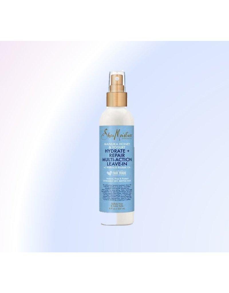 SHEA MOISTURE Manuka Honey & Yogurt Hydrate + Repair Multi-Action Leave-In
