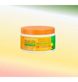 CANTU Avocado Hydrating Repair Leave-In