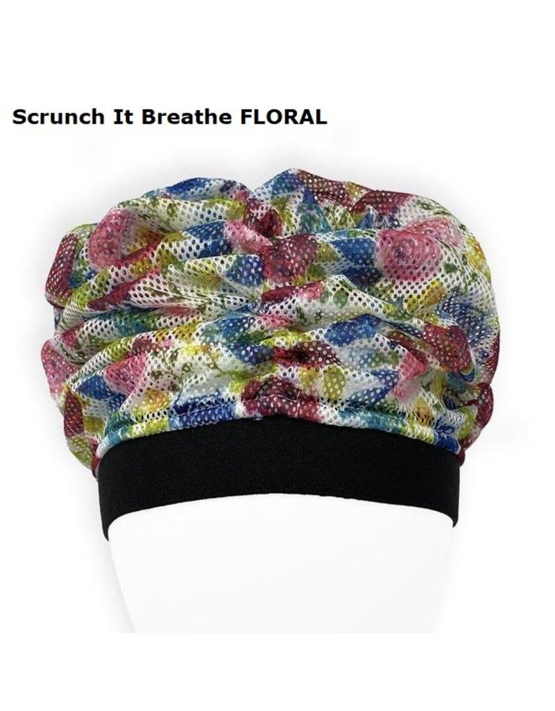 SCRUNCH IT Scrunch It Breathe