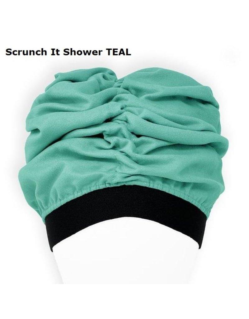 SCRUNCH IT Scrunch It Shower
