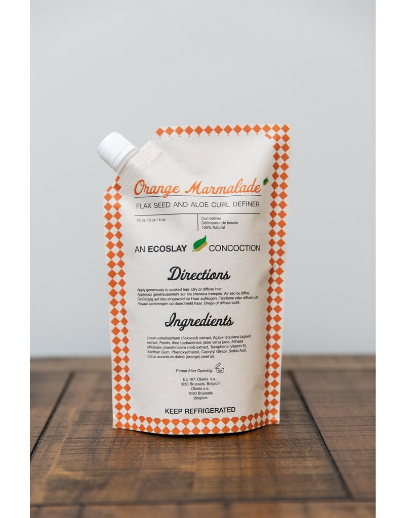ECOSLAY Orange Marmalade
