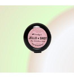 ECOSLAY Jello Shot Sample