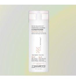 GIOVANNI 50:50 Balanced Hydrating-Calming Conditioner