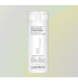 GIOVANNI Smooth As Silk Deeper Moisture Conditioner