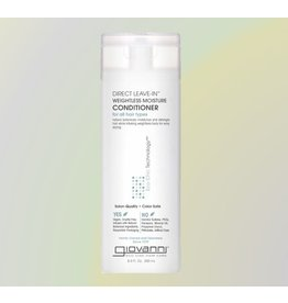 GIOVANNI Direct Leave-In Weightless Moisture Conditioner