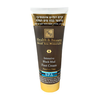 Mud Foot Cream 200ml