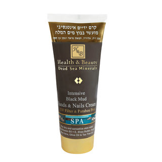 Mud Hand Cream 200ml