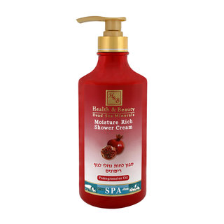 Bath- & Showergel Pomegranate