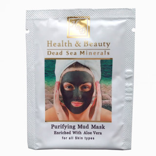 Sample Mud Mask