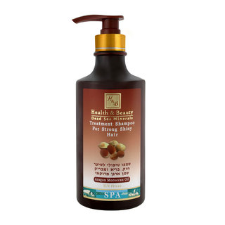 Argan Oil Shampoo 780ml