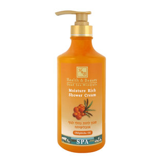 Bath & Showergel Sea Buckthorn