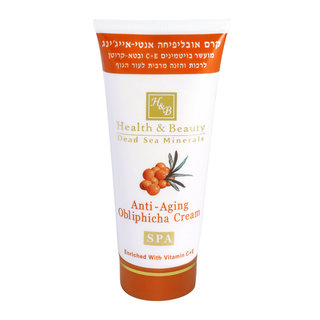 Sea buckthorn Body Cream 180ml