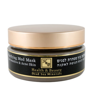 Mud Mask 220ml