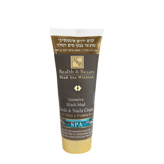 Mud Hand Cream 100ml