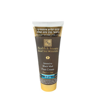 Mud Foot Cream 100 ml