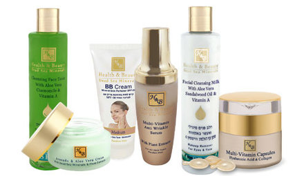 Products - Couperose