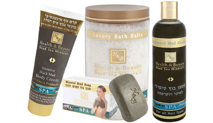 Products - Eczema