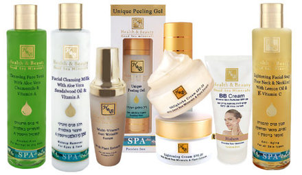 Products - Hyperpigmentation