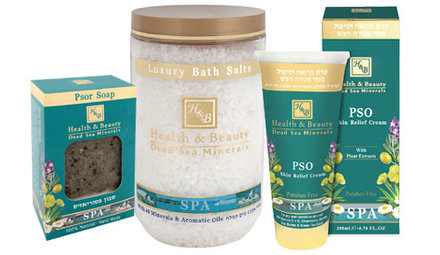Products - Psoriasis