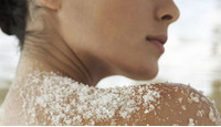 The benefits of Dead Sea salt