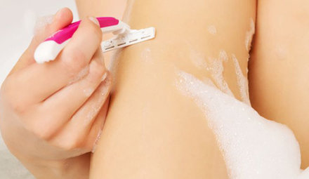 Safe Hair Removal
