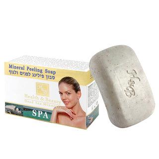 Peeling Soap