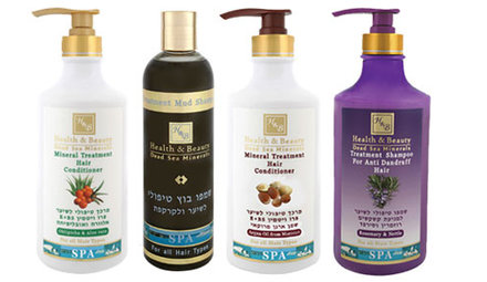Products - Greasy Hair