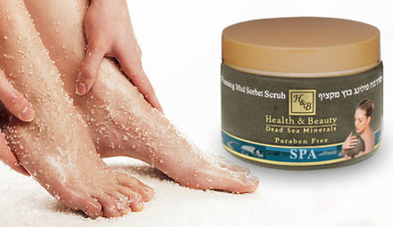Products - Foot Callus