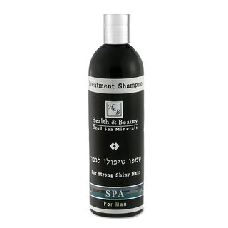 Treatment Shampoo for Men