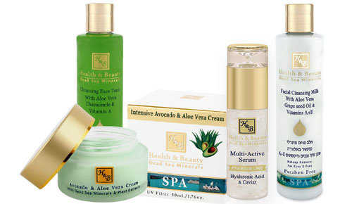 Products - Rosacea
