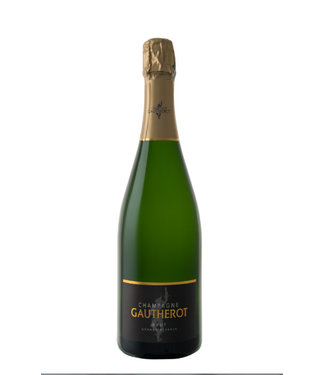 Champagne Gautherot Champagne Gautherot Grande Réserve