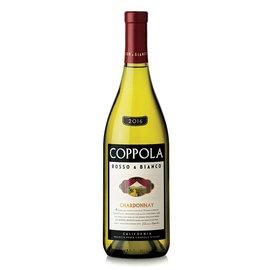 Francis Ford Coppola Francis Coppola Rosso & Bianco Chardonnay Unoaked