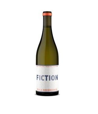 Field Recodings Fiction White