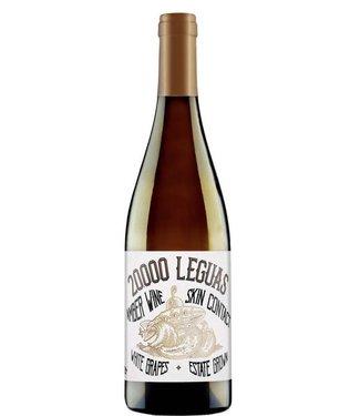 Punctum Punctum 20.000 Leguas Orange Wine