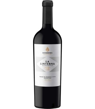 Bemberg Estate Wines La Linterna malbec Pedernal