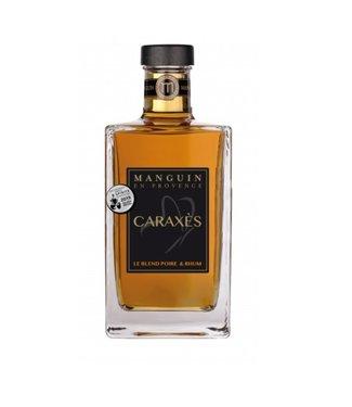 Manguin Caraxès - Blend Poire & Rhum