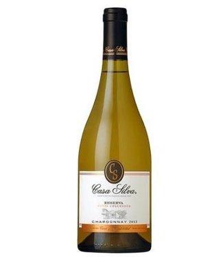 Casa Silva Reserva Colchagua Chardonnay