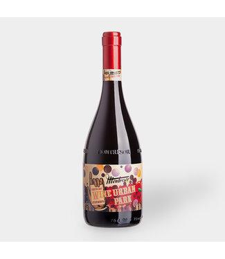 Montresor Wine Urban Park Appassimento
