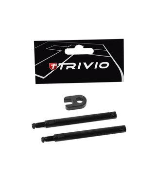 Trivio 2x Ventielverlengers Trivio