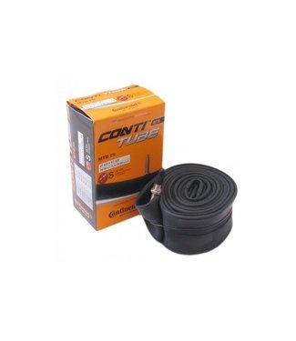 Continental Continental MTB Butyl 42mm/60mm Ventiel binnenband