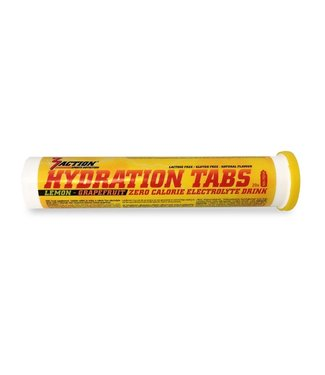 3Action 3Action Hydration Tabs buisjes